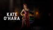 Desperados III - Kate O'Hara Character Traileri