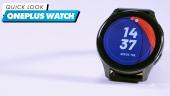 Nopea katsaus - OnePlus Watch