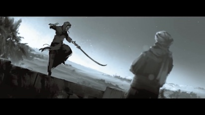 Hood: Outlaws & Legends - Season 1: Samhain -julkaisutraileri