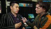 Koi - Alen Wu haastattelussa