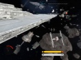 Star War Battlefront - Death Star -pelikuvaa