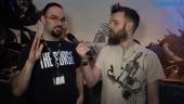 The Surge - haastattelussa Adam Hetenyi