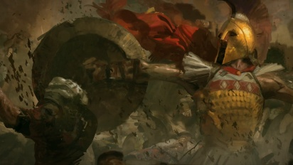 Age of Empires IV - ilmoitustraileri