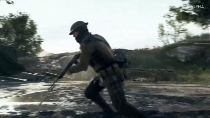 Battlefield 1 - Incursions Developer Diary