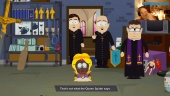 GR Liven uusinta: South Park: The Fractured but Whole