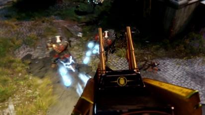 Destiny 2 - virallinen PC-julkaisutraileri