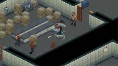 Stranger Things 3: The Game - pelikuvatraileri