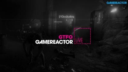 GR Liven uusinta: GTFO - Early Access