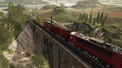 Farming Simulator 19: Seasons -traileri