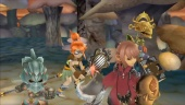 Final Fantasy Crystal Chronicles Remastered Edition - julkaisupäivän traileri