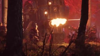 Iron Harvest - Cinematic Traileri