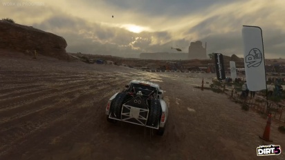 Dirt 5 - Stampede First Look Gameplay