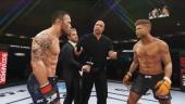 UFC 4 - Career Mode Traileri