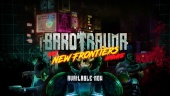 Barotrauma - New Frontiers Update Traileri
