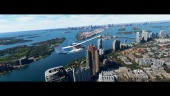 Microsoft Flight Simulator - United States World Update -traileri