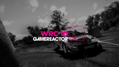 GR Liven uusinta: WRC 10
