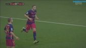 FIFA Viikon peli - Barcelona vs. Atletico