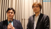 Berserk and the Band of the Hawk - Hisashi Koinuma & Dai Kawai -haastattelu