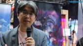 Nights of Azure 2: Bride of the New Mood - Keisuke Kikuchin haastattelu