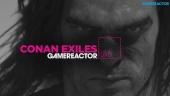 GR Liven uusinta: Conan Exiles