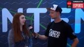 Exotic Gaming - haastattelussa Marita