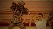 Wolfenstein II -The Adventures of Gunslinger Joe