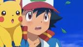 Pokémon the Movie: The Power of Us - kiusoittelupätkä