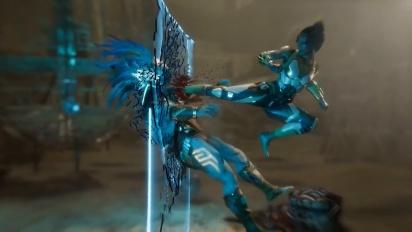 Mortal Kombat 11 - Kotal Kahn -traileri