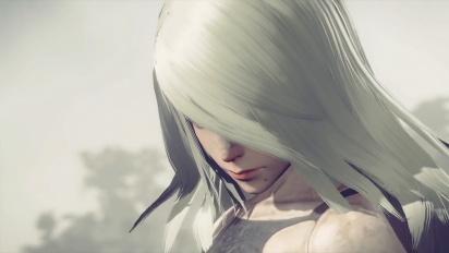 NieR:Automata Game of the YoRHa Edition - japanilainen traileri