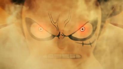 One Piece: Pirate Warriors 4 - Paljastustraileri