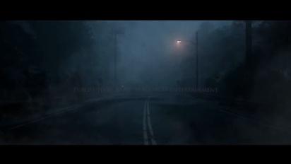 The Dark Pictures Anthology: Little Hope - pätkä