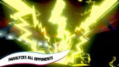 Pokémon Sword/Shield - Gigantamax Pokémon Are Coming -traileri