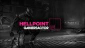GR Liven uusinta: Hellpoint