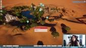 GR Liven uusinta: Planet Zoo