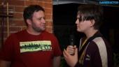 Ray's The Dead - Chris Cobb -haastattelu