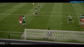 FIFA 17 - Full Match Gameplay Sporting vs Benfica