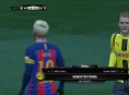 FIFA 17 - Full Match Gameplay FC Barcelona vs Borussia Dortmund