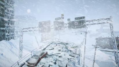 Impact Winter -julkistustraileri