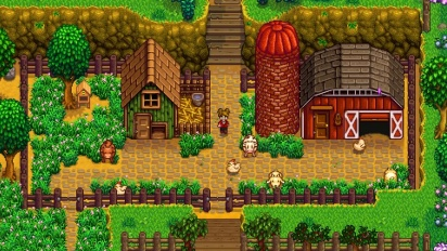 Stardew Valley - Xbox One -traileri