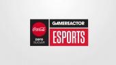 Coca Cola Zero Sugar & Gamereactor - E-Sports Round-Up #1