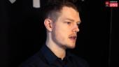 Team North - haastattelussa Maelk