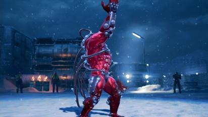 Tekken 7 - pelikuvaa
