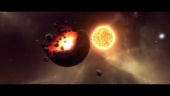 Dawn of Andromeda - julkaisutraileri