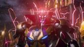 Marvel vs. Capcom: Infinite - tarinatraileri 1