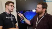 Aquanox: Deep Descent - Norbert Varga haastattelussa