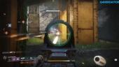 Destiny 2 - Crucible PvP PC-pelikuvaa