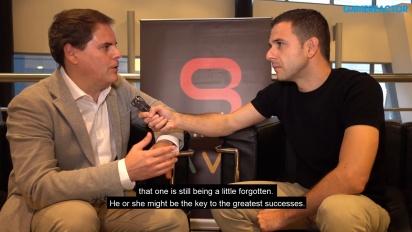 MercurySteam - Rafael Martínez haastattelussa