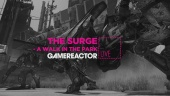 GR Liven uusinta osa 1: The Surge: A Walk in the Park