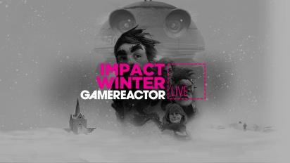 GR Liven uusinta: Impact Winter