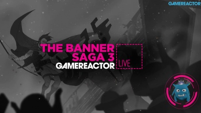 GR Liven uusinta: The Banner Saga 3